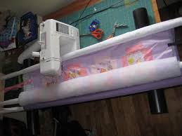 DIY quilt frame for my sewing machine, any suggestions? & Thread: DIY quilt frame for my sewing machine, any suggestions? Adamdwight.com