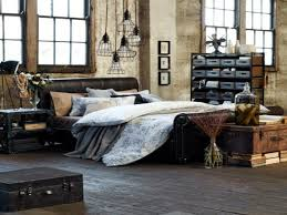 Bedroom: Industrial Bedroom Furniture Best Of 33 Industrial Bedroom Designs  That Inspire Digsdigs - Vintage