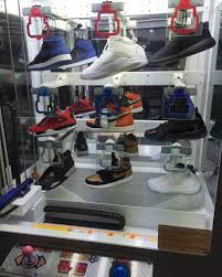 Sneaker Vending Machine Enchanting Key Master Sneakerheads Amino