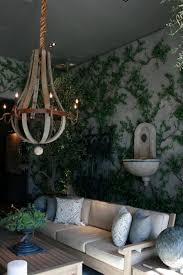 foxy image outdoor living space decoration using restoration hardware outdoor furniture hot image of outdoor