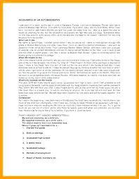 Sample Musician Bio Template Musician Profile Format Template Bio