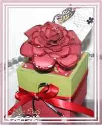 Paper Flower Cutter Jinkys Crafts Designs 3d Paper Flower Tutorial Using Cricut Cutter