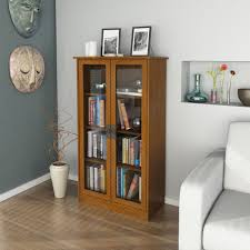 baby office depot bookcase with doors terrific display your books and collectibles in the beautiful