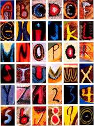 Butterfly Alphabet Chart Butterfly Alphabet Close Ups Of Butterfly Wings Art K 1