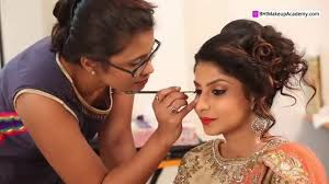 divya sonar professional makeup artist and hair stylist video profile you