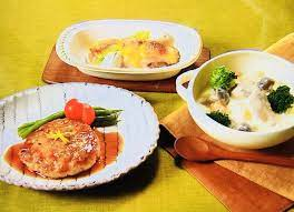今日 の 料理 大原 千鶴