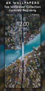 4K Wallpapers for Android - APK Download