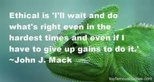 John J Mack quotes: top famous quotes and sayings from John J Mack via Relatably.com