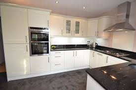 Floor To Ceiling Kitchen Units Kitchen Makeover The Glade Signature Homes Ltd