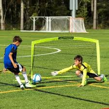 How To Build A Soccer Goals For Less Then 125  YouTubeSoccer Goals Backyard