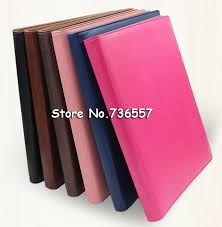 Buy Leather Portfolio And Get Free Shipping On Aliexpress Com