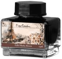 <b>Флакон чернил</b> Pierre Cardin <b>CITY</b> FANTASY Eiffel Murky Brow (15 ...