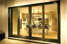 sliding glass door replacement cost patio sizes full size of australia gl