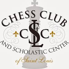 Image result for st. louis chess club