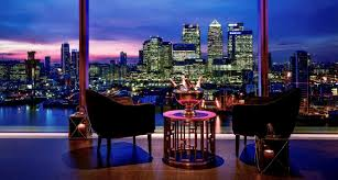 Hotel O2 Intercontinental Hotel At The O2 Opened Its Doors On Londons