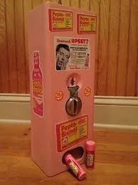 Coin Operated Vending Machines For Sale Impressive Old Coin Operated Machines Vintage Coin Operated Pepto Bismol