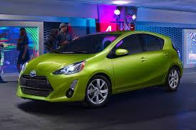 2015 Toyota Prius c Photos, Specs, News - Radka Car`s Blog