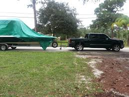 All Chevy chevy 1500 payload : Silverado 1500 towing improvement. - The Hull Truth - Boating and ...