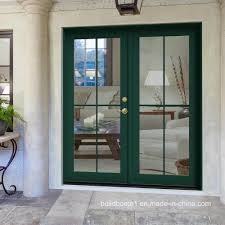 china custom square right hand inswing sandblast glass front main entrance door china entrance door front door
