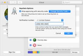 Icloud Security Code If You Enter Your Icloud Security Code Incorrectly Too Many