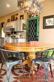 table leaf home room