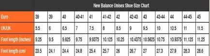 New Balance Size Chart New Balance Unisex Lifestyle Sandal Sdl250 Black