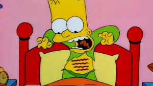 Treehouse Of Horror VI U2014 ВикипедияTreehouse Of Horror 3d
