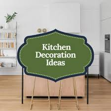 smart deco furniture. 4 Amazing Kitchen Decoration Ideas For Any Home Smart Deco Furniture N