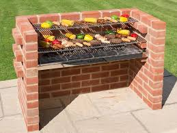 Barbecue Da Esterno In Pietra : Barbecue da giardino arredo guida all acquisto di un