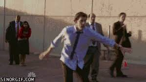 Fail The Office Gif By Cheezburger Find Share On Giphy