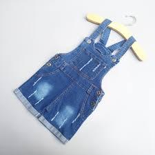 Одежда для малышей, Летний <b>джинсовый</b> комбинезон комплект ...