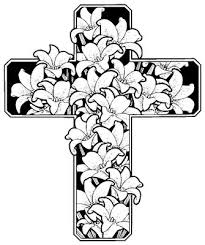 Free Coloring Pages Christian Easter Coloring Pages Design Kids