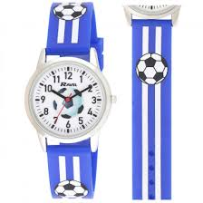 <b>Silicone Kid's Watch</b> (R1809) by Timesource