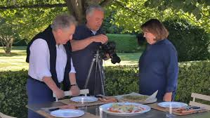 Barefoot Contessa Back To Basics Video Cooking For Jeffrey