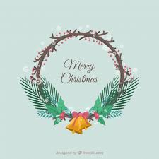 Nice Simple Christmas Wreath Stock Images Page Everypixel