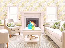 furniture motifs. Small Living Room Design Furniture With Green Flowers On The Wall Motifs  White Ideas Modern Decor L