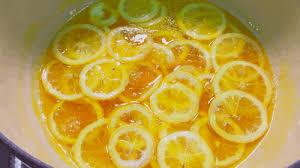 Sansa Stark Lemon Cakeswatch Recipe Here Jammy Cooks