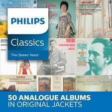 Philips Classics The Stereo Years Amazon.co.uk Music