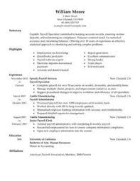 Examples Of Perfect Resumes Custom 48 Best Perfect Resume Examples Images On Pinterest Resume Examples