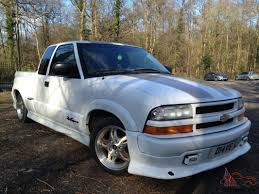 S10 pickup White eBay Motors #151060170932