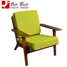 sofa chair ikea. Olger Beth Stylish Fabric Sofa Chair Single IKEA Simple Wooden  Lounge Ikea