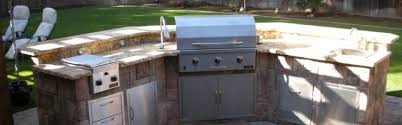 outdoor kitchens paradise