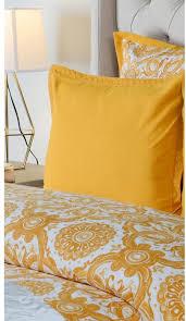 cotton slub fabric fl pattern with