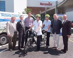 carrigaline lions club cycle clic 2016 launch pic 04