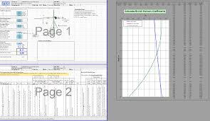 Pile Design Spreadsheet Box Pile Design Calculations Spreadsheet