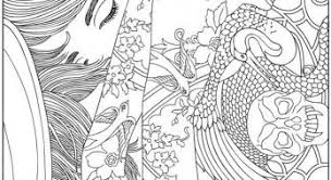 Hard Wolf Coloring Pages Coloring Page