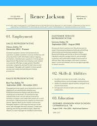 Best Resume Format For Sales Professionals 14 Down Town Ken More
