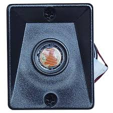 Lamp Replacement Design House Black Replacement Photo Eye For Lamp Posts 502146