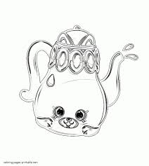 Small Picture Useful image gallery of teapot coloring page suitable just for