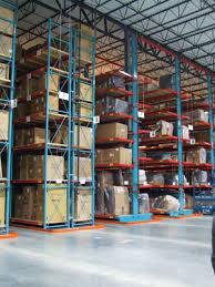UPDATE Broad River Furniture opens new headquarters warehouse